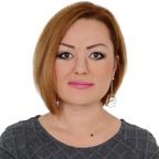 Ainura Kakeyeva's photo