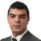 Tarek Ghalayini's photo