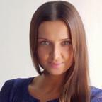 Anna Afanasyeva's photo