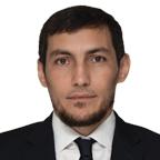 Esen Khodzhageldyev's photo