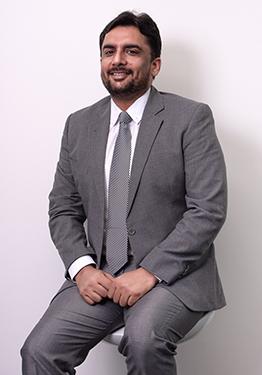 Akhtar Khan's photo