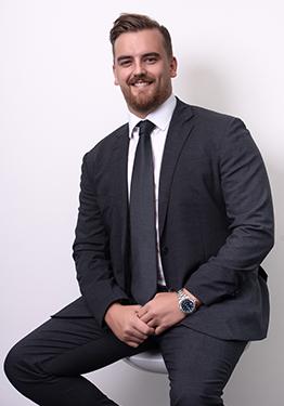 Robbie McDonald's photo